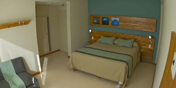 Single, Double o Triple Standard – Quarto de Hotel em Península Valdés