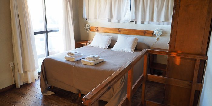 Apartamento turístico em De Luna casa de hóspedes – Península Valdés