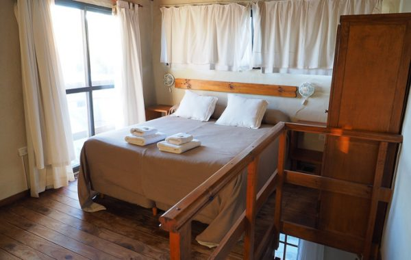 Apartamento turístico – De Luna Casa de Huéspedes – Península Valdés
