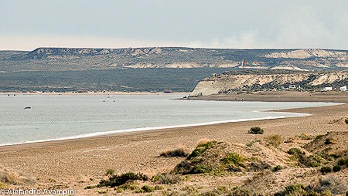 Geschützter Bereich El Doradillo