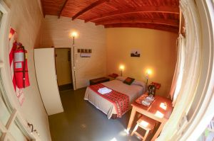 Rooms in Guest House Puerto Piramides