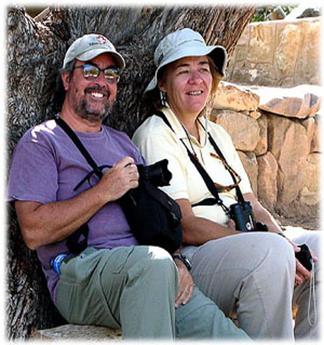 Carlos y Carol Causana Viajes