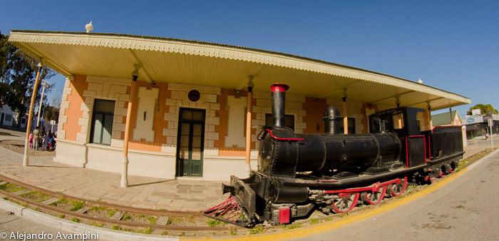 Museo y Archivo Histórico de Puerto Madryn