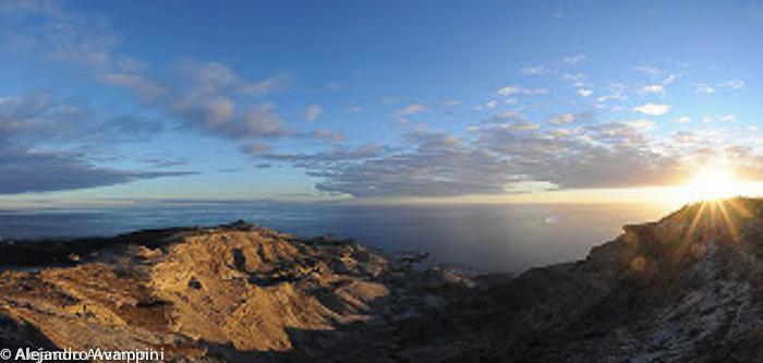 Réserve de Punta Piramide, péninsule de Valdés