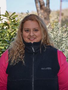 Cristina Del Nomade Eco Hotel staff