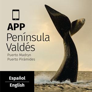 APP de Península Valdes Guia de atractivos turísticos locales e Puerto Madryn y Puerto Piramides