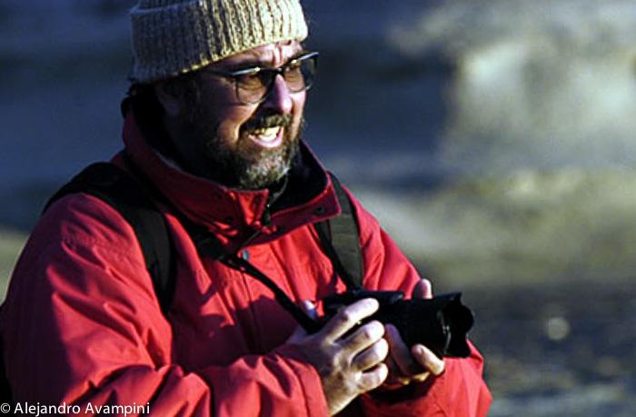 Carlos Passera Conservacion Punta Tombo Pinguinos