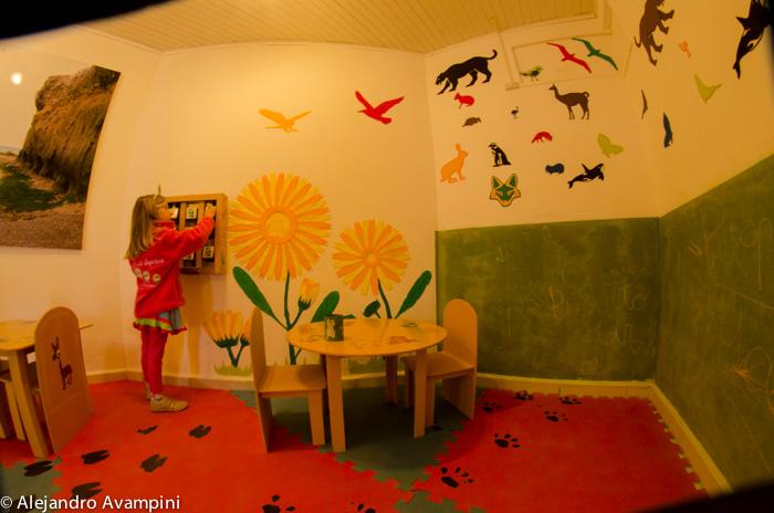 Juegos para niños lúdicos aprender