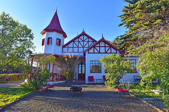 El Pedral Hotel Habitación Puerto Madryn - Península Valdés
