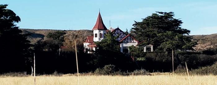 El Pedral Puerto Madryn - Península Valdés