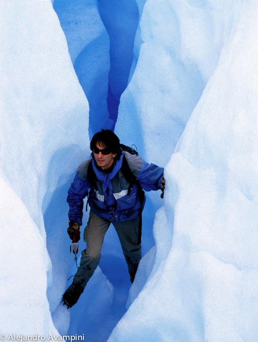 minitrekking glaciar perito moreno patagonia