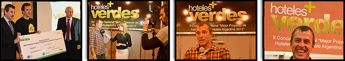 Green Hotel Argentina - PEninsula Valdes