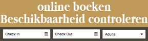 hotel online boeken Valdes schiereiland puerto piramides