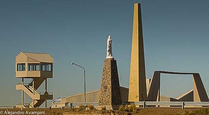 Museio Valdes Peninsula Patagônia Argentina