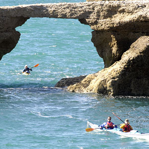Outdoor Adventure- Puerto Piramides - Peninsula Valdes