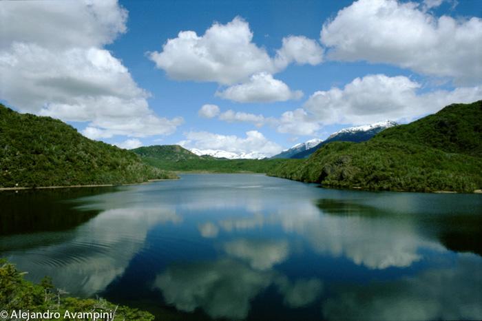 Lago Patagonia Argentina - Naturaleza Aventura