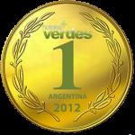premier prix hôtel écologique Argentine Puerto Piramides