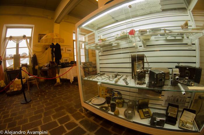 museo puerto madryn ferrocarril