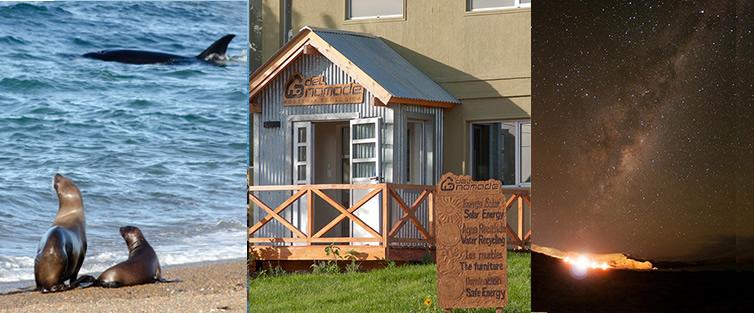 orcas descuento hotel península vales