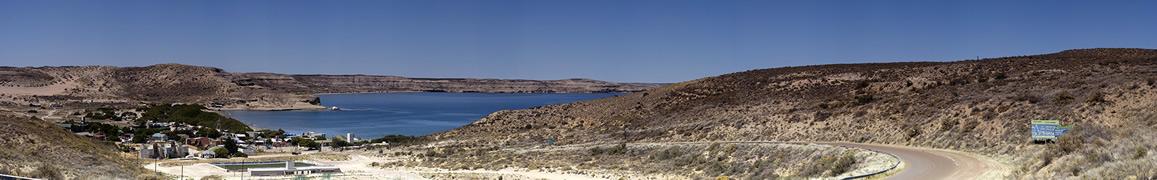 Walbeobachtungen Halbinsel Valdes - Patagonien Argentinien