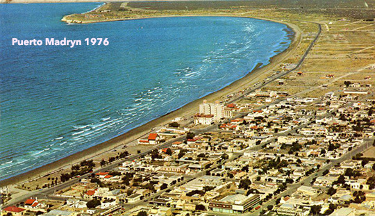 City Puerto Madryn - 1076 -