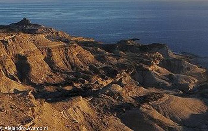Punta Piramide - Peninsula Valdes