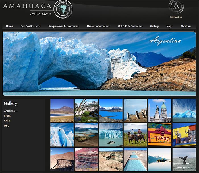 turismo peninsula valdes Amahuaca Travel Agency