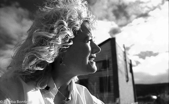Capitan Diana Vicintini - Avistajes de Ballena - Puerto Piramides